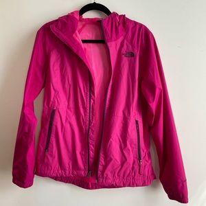 North Face Rain Coat